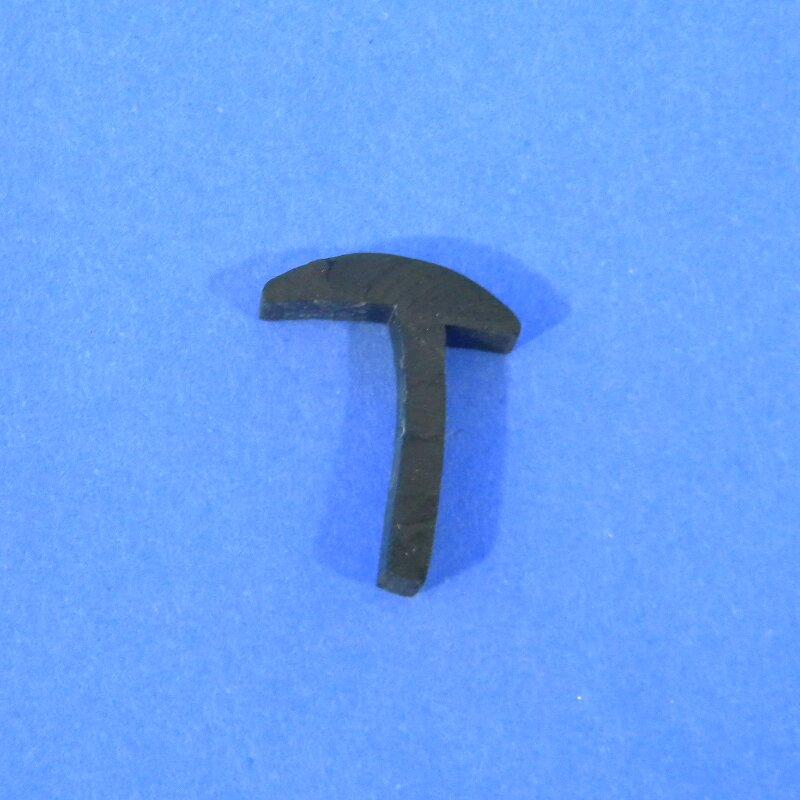 Gummiprofil, Abstreifgummi für Kurbelscheibe außen, Framo V901/2