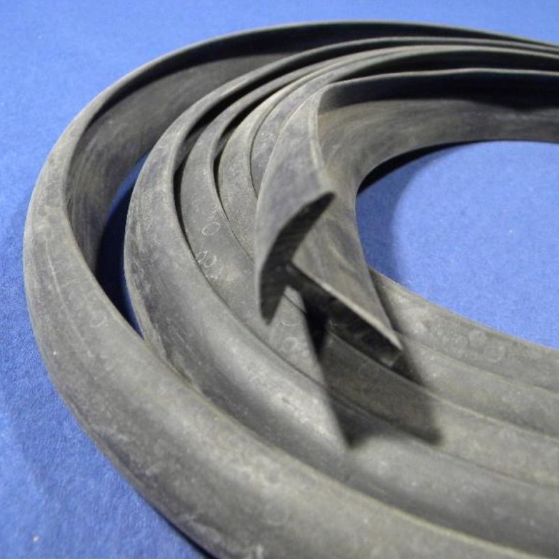 Abstreifgummi für Kurbelscheibe außen, Framo V901/2