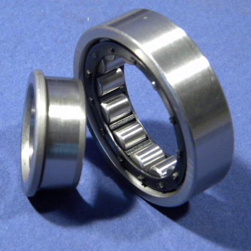 Zylinder-Rollenlager NJ206E Getriebe Trabant
