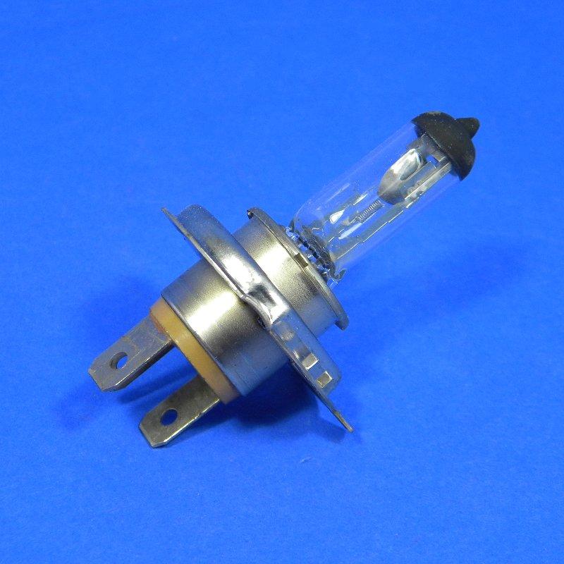 H4 Glühlampe 12 V 60/55 Watt Sockel P43t
