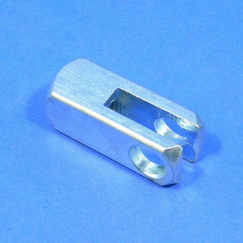 Gabelkopf für Druckstange Hauptbremszylinder, Trabant