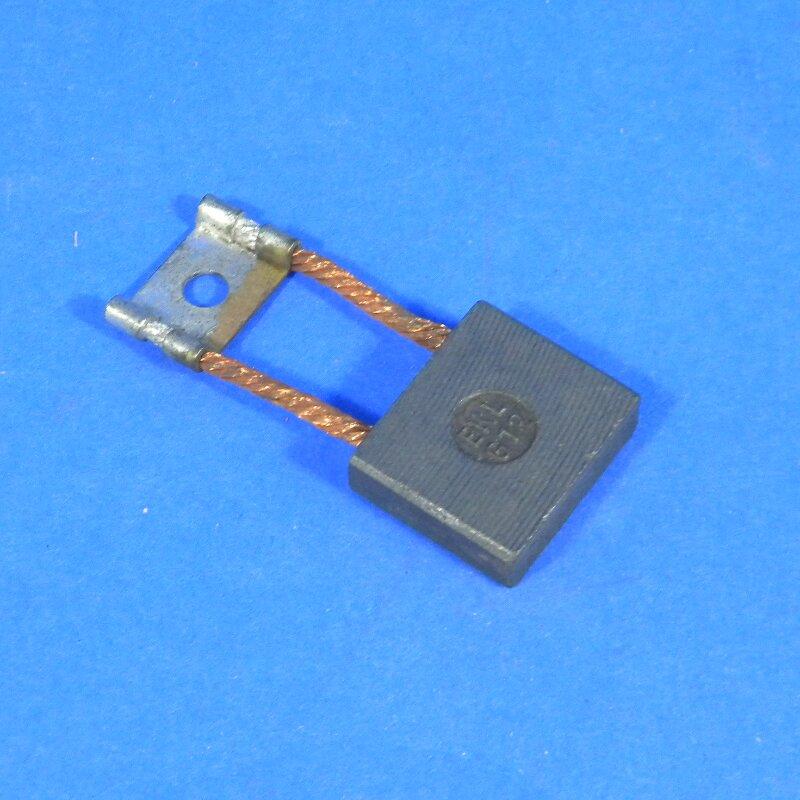 Kohlebürste, Schleifkohle für DDR Gleichstromlichmaschine 90-220 W