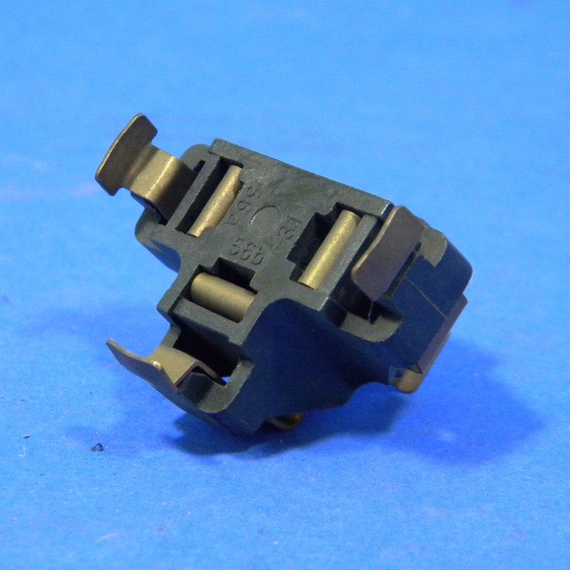 Anschlußstück für Bilux-/H4-Lampe