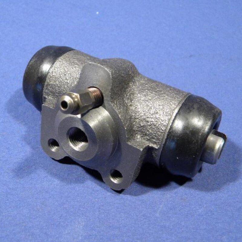 Radbremszylinder 25,4 mm  hinten breite Bremse, Wartburg 353