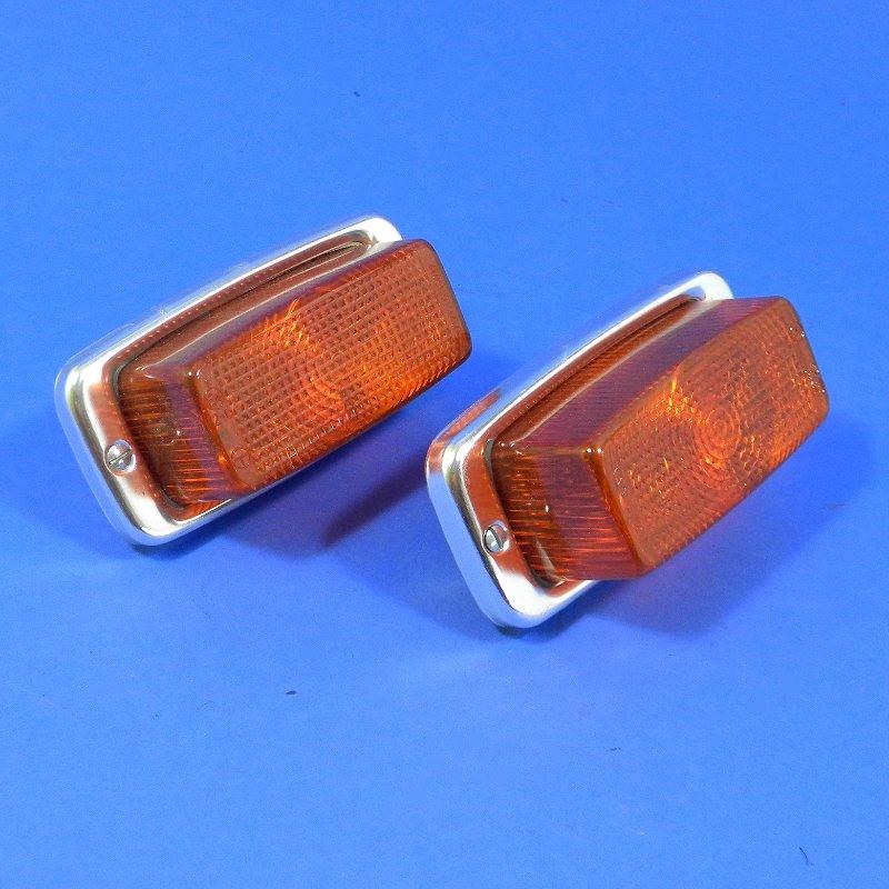 Blinkleuchten 1 Paar, Framo V901/2