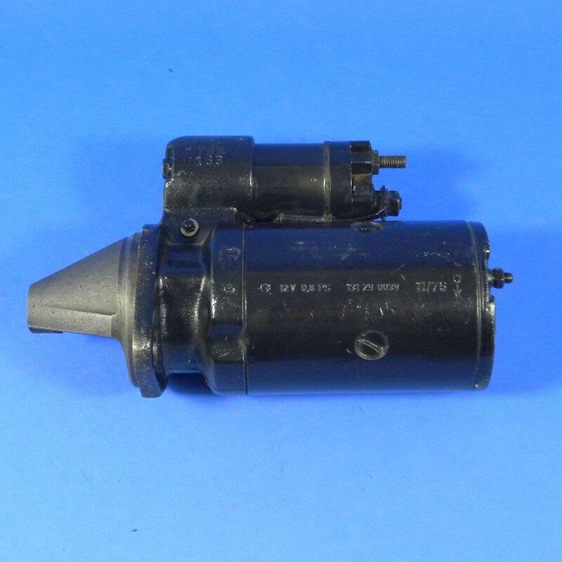 Anlasser 12V /  0,8PS Wartburg, Barkas B1000