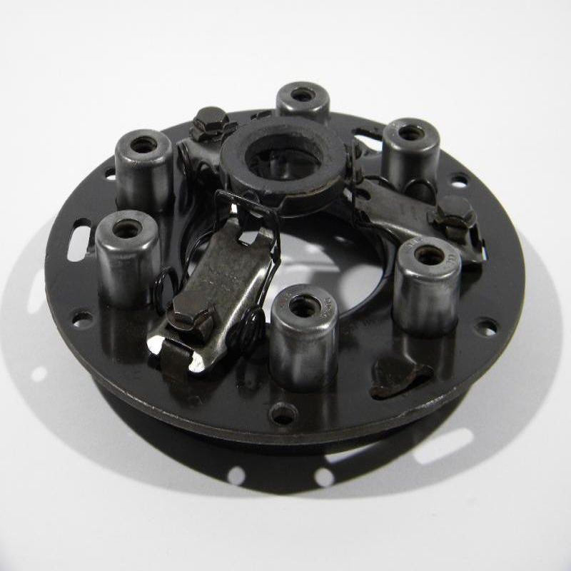 Kupplungsautomat Framo V901/2 Reparatur-Austausch