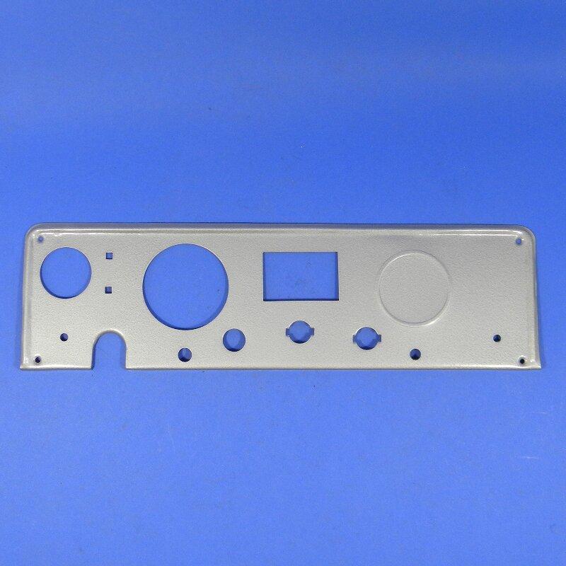 Armaturentafel, Blechteil ohne Ausschnitt für Uhr, Framo V901/2
