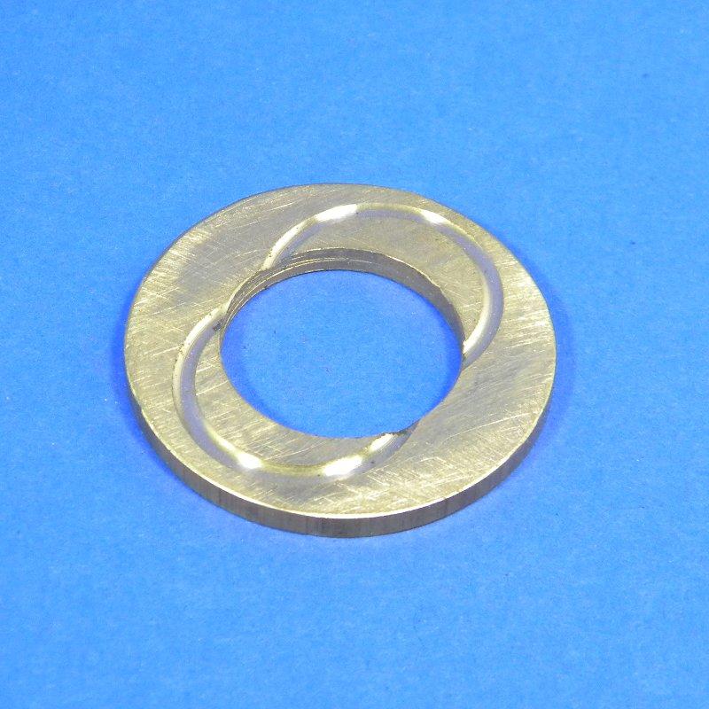 Druckscheibe für Achsschenkel für Vorderachse, 3,0 mm, Framo V901/2