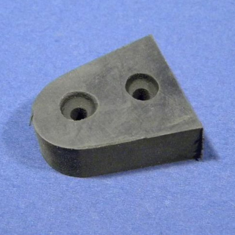 Türpuffer für Pufferschale, Framo V901/2, IFA F8