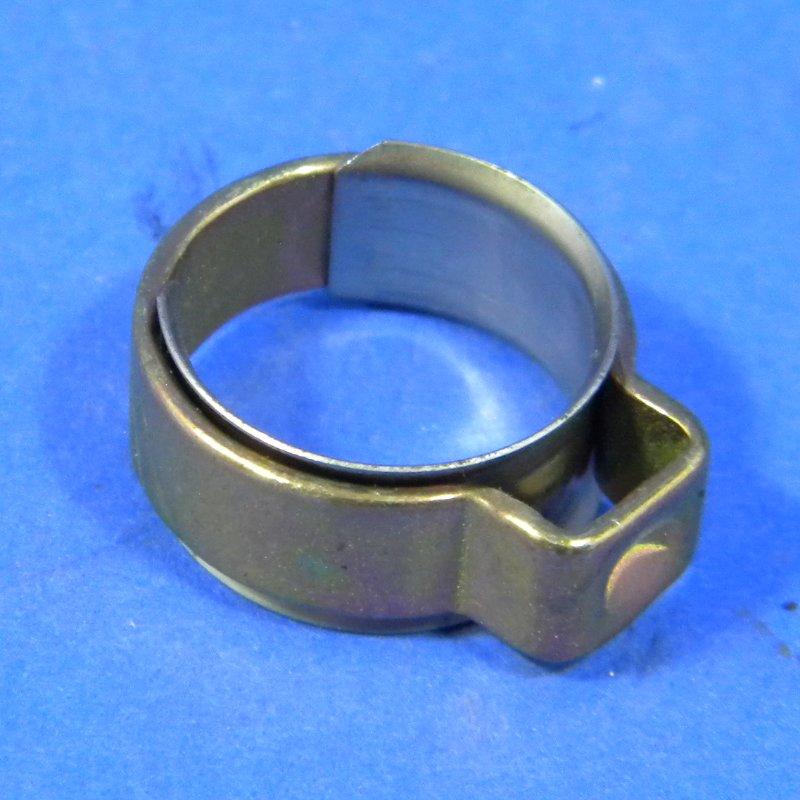 Schlauchschelle für Kraftstoffschlauch 13,5 mm