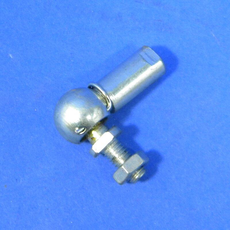 Kugelgelenk M5 DIN 71802 für Gasgestänge