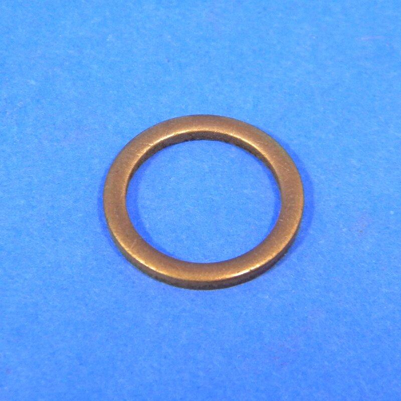 Kupfer-Dichtring 12x16 mm