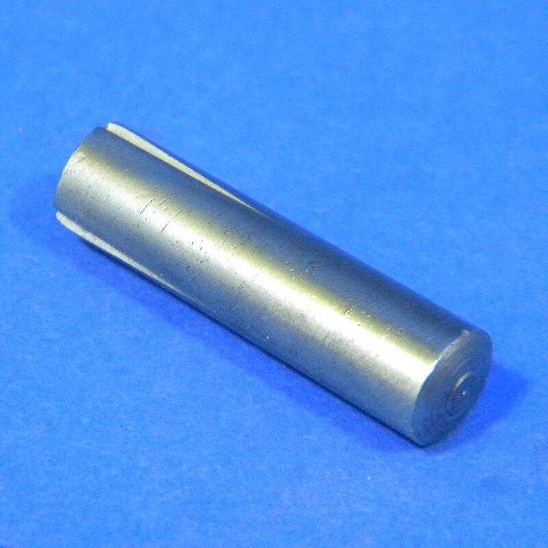 Kegelkerbstift 8 x 32 DIN 1471 Stahl Blank