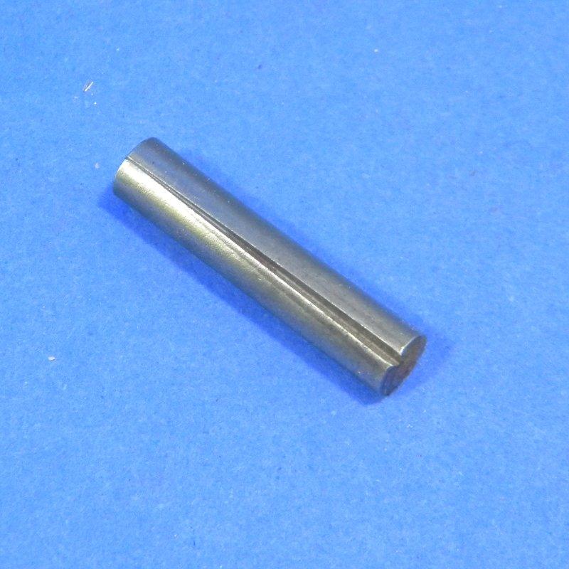 Kegelkerbstift 5x25 DIN1471 Stahl Blank