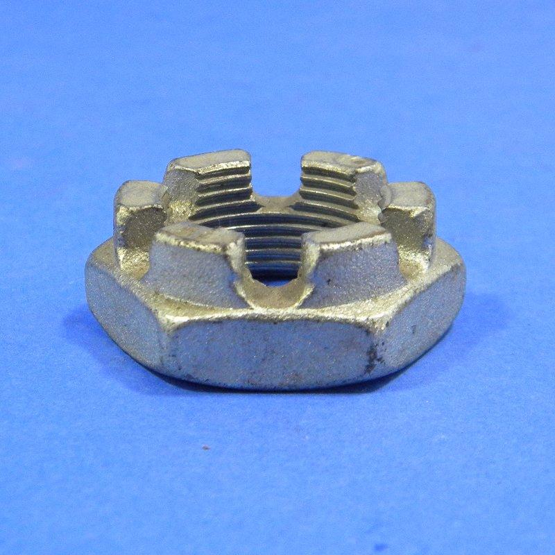 Kronenmutter M24x1,5 niedrige Form DIN 937