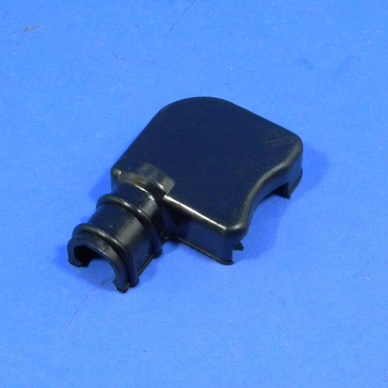 Pluspol-Abdeckung Batterie Trabant