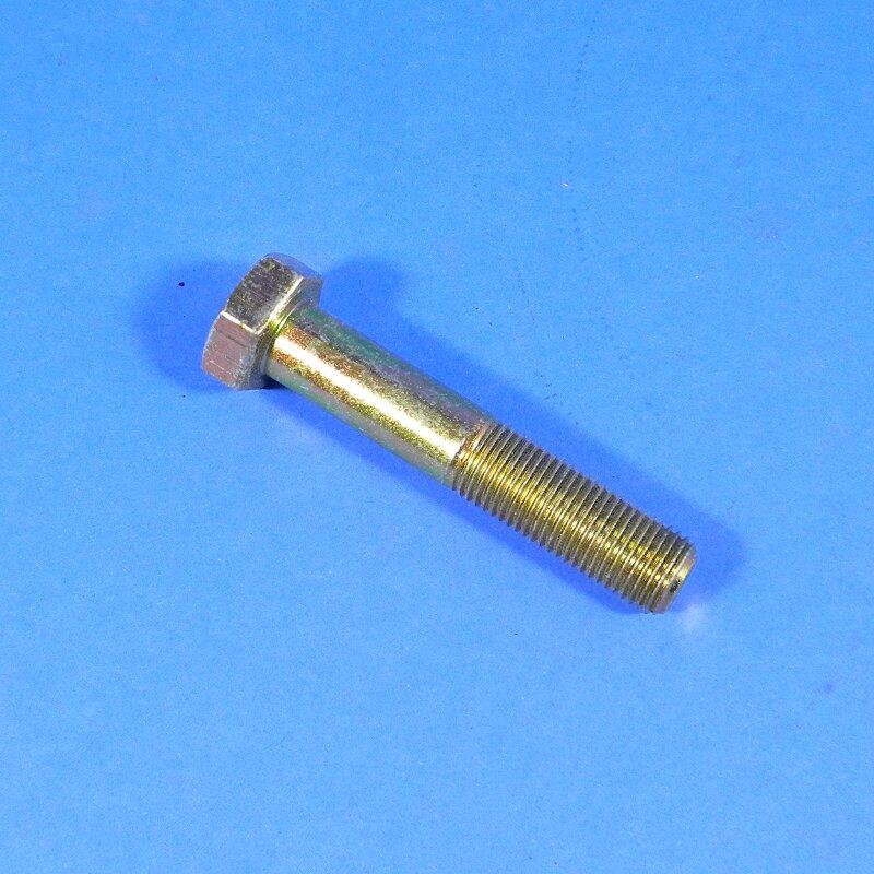 Sechskantschraube M14x1,5x75 8.8 DIN 960
