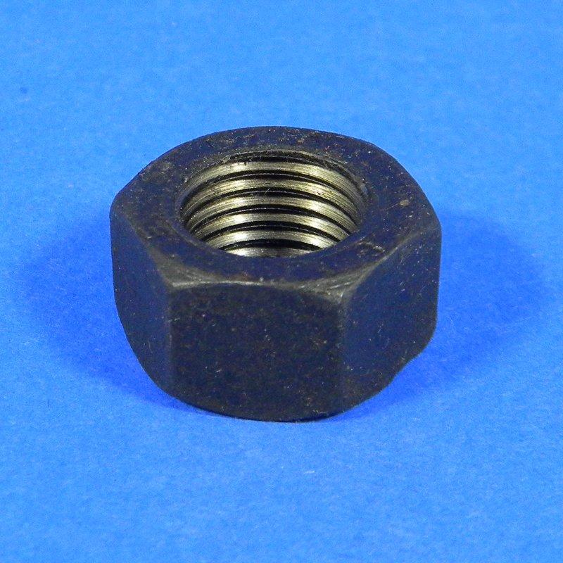 Sechskantmutter M14x1,5 DIN 934 Stahl
