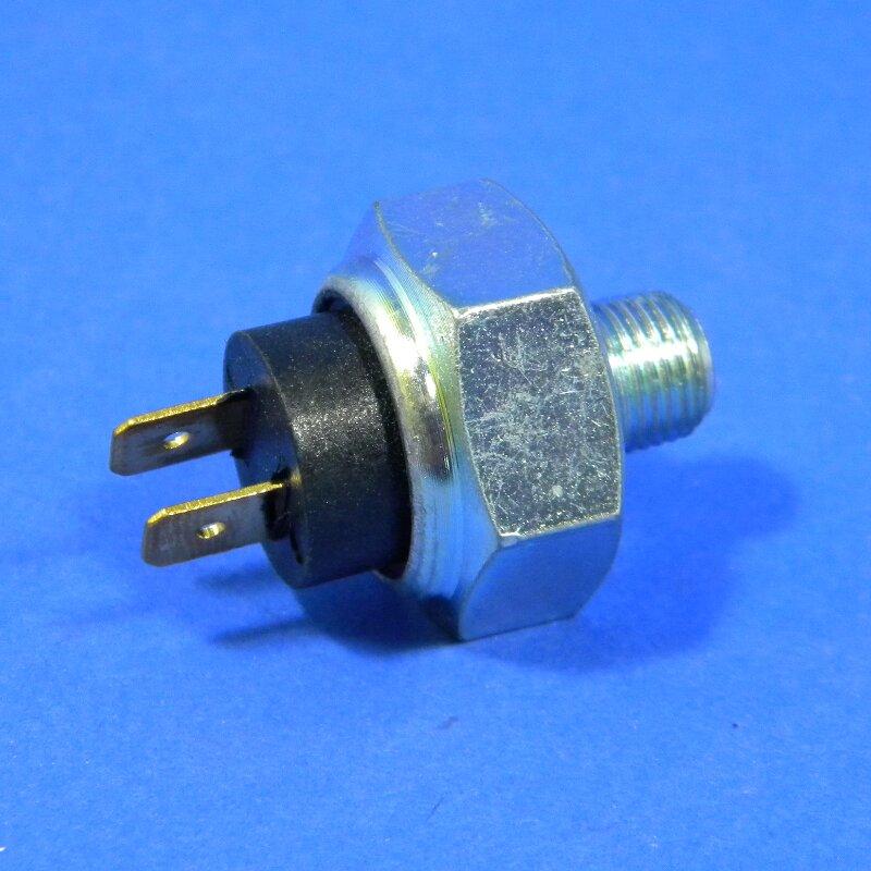 Bremslichtschalter hydraulisch Flachsteck-Anschluß