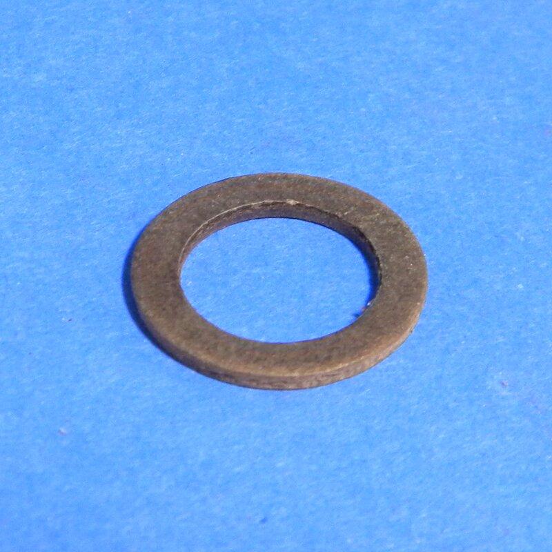 Dichtring Fiberdichtung 12x18x1,5 DIN 7603 Form A Vulkanfiber