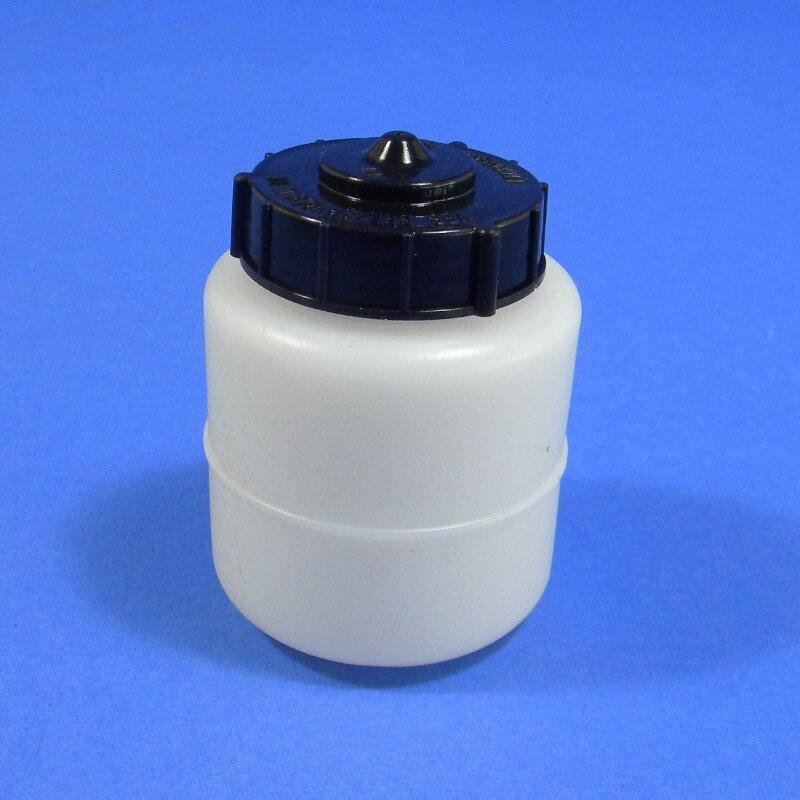Bremsflüssigkeits-Behälter mit Deckel Framo