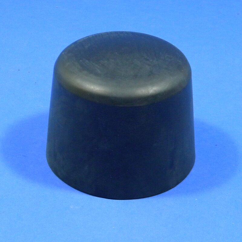 Radnabenabdeckung Gummi Barkas B1000