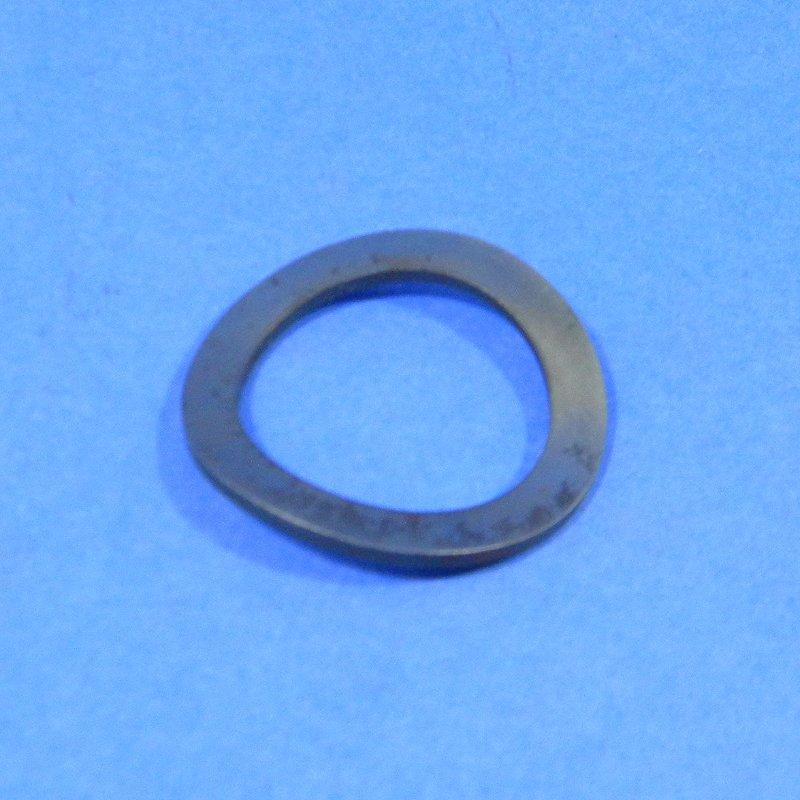 Well-Federscheibe für Achswelle Hinterachse Framo V901/2