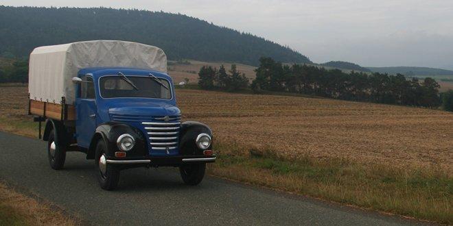 Framo - Geschichte der Automobil-Marke